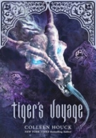 The Tiger Saga: Tiger's Voyage (#3)