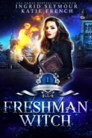 Freshman Witch