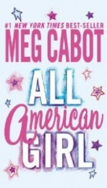All-American Girl (All-American Girl #1)