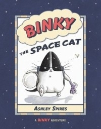 Binky the Space Cat (Binky)
