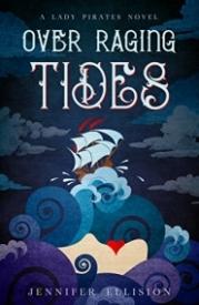 Over Raging Tides