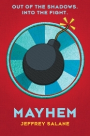 Mayhem (Lawless #3)