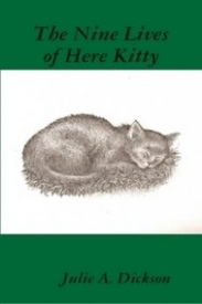 The Nine Lives of Here Kitty