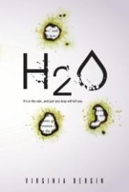 H2O (The Rain #1)