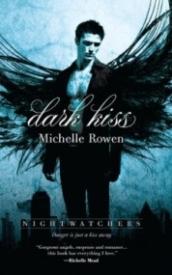 Dark Kiss (Nightwatchers #1)