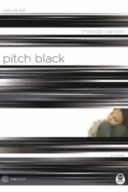 Pitch Black: Color Me Lost (TrueColors #4)