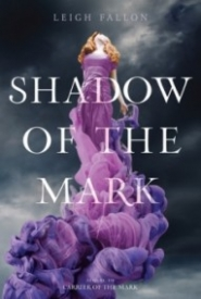 Shadow of the Mark (Carrier #2)