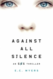 Against All Silence (An SOS Thriller)