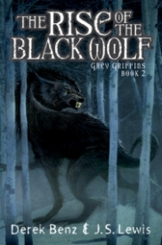 Grey Griffins: The Rise of the Black Wolf