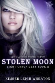 Stolen Moon (Light Chronicles #2)
