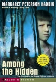 Among the Hidden (Shadow Children #1)