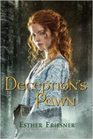 Deception's Pawn (Deception's Princess #2)