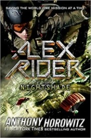 Nightshade (Alex Rider #12)