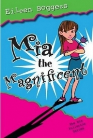 Mia the Magnificent (Mia Fullerton #3)