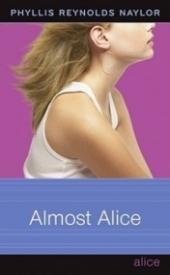 Almost Alice (Alice #20)
