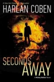 Seconds Away (Mickey Bolitar #2)