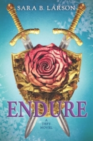 Endure (Defy #3)