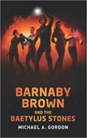 Barnaby Brown and the Baetylus Stones