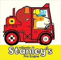 Stanley's Fire Engine