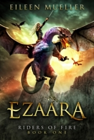 Ezaara, Riders of Fire book 1