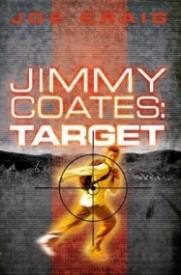Jimmy Coates: Target (Book 2)