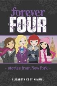 Stories from New York (Forever Four #3 )