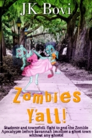 Zombies Y'all!