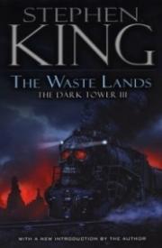 The Waste Lands (The Dark Tower #3)Lands