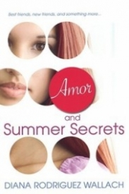 Amor and Summer Secrets (Amor and Summer Secrets #1)