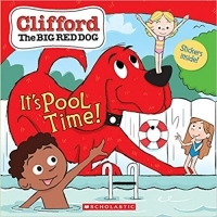 It's Pool Time! (Clifford)