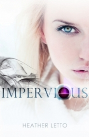Impervious (Ascension #1)