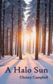 A Halo Sun (The Sharing Moon #2)