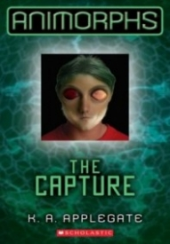 The Capture (Animorphs Book 6)