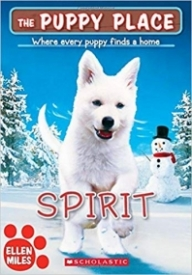 Spirit (The Puppy Place #50)