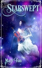 Starswept (Starswept #1)