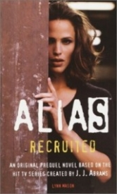 Recruited (Alias Prequel #1)