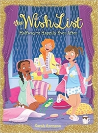 Halfway to Happily Ever After (The Wish List #3)
