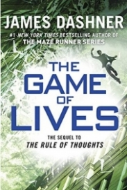 The Games of Lives (The Mortality Doctrine #3)
