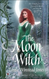 Fyne Witches: The Moon Witch