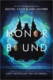 Honor Bound (The Honors, #2)