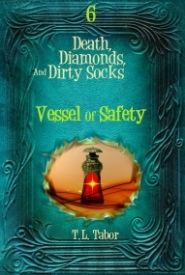 Vessel Of Safety:  Book 6