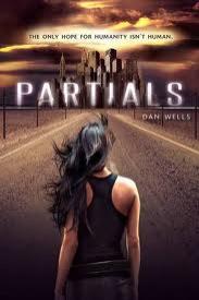 Partials (Partials Sequence #1)