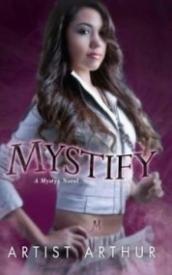 Mystify (Mystyx #2)