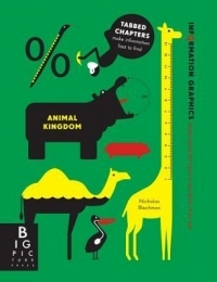 Animal Kingdom (Information Graphics)