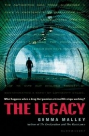 The Legacy (The Declaration, Book 3)