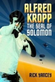 The Seal of Solomon (Alfred Kropp #2)