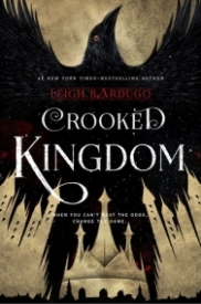 Crooked Kingdom (Six of Crows #2)