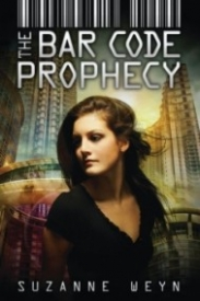 The Bar Code Prophecy (Bar Code #3)