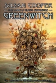 Greenwitch (The Dark Is Rising #3)
