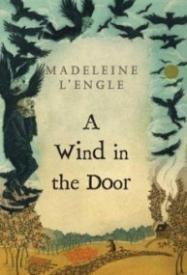 A Wind in the Door (Time #2)